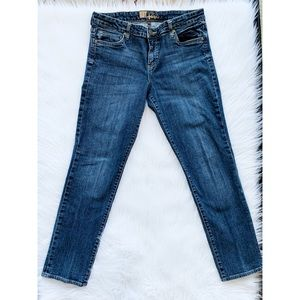 Kut from the Kloth Straight Leg Jeans Size 12